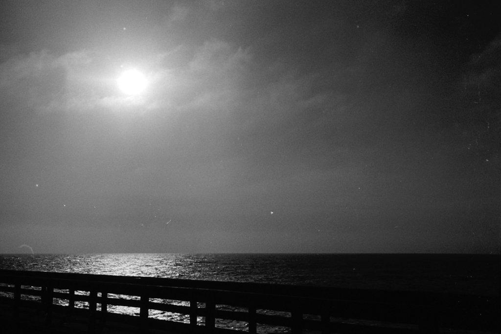 Sun. Sea. Swakopmund.